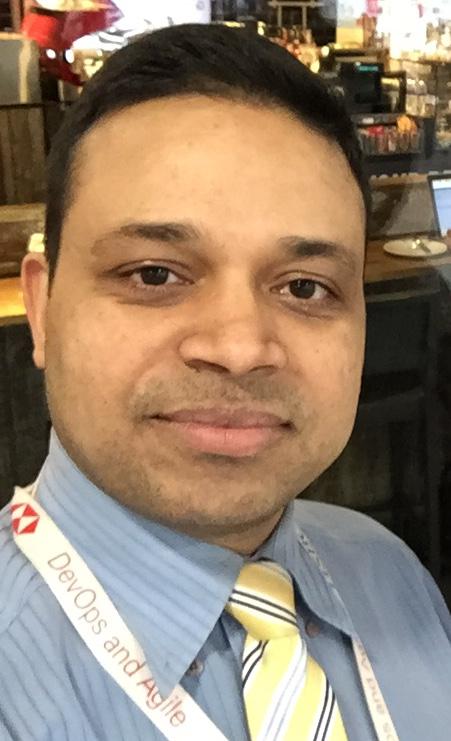 Pravesh Johri