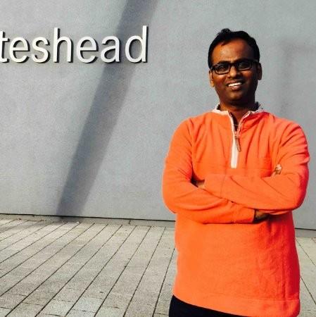 Ashish Channawar