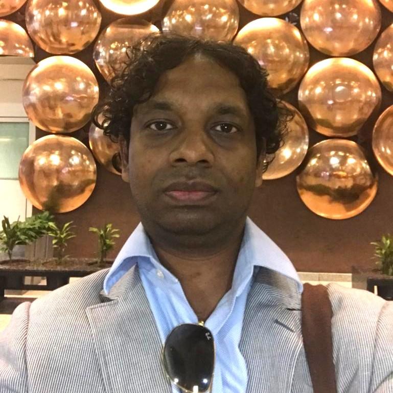 Kiruban Swayamprakasam