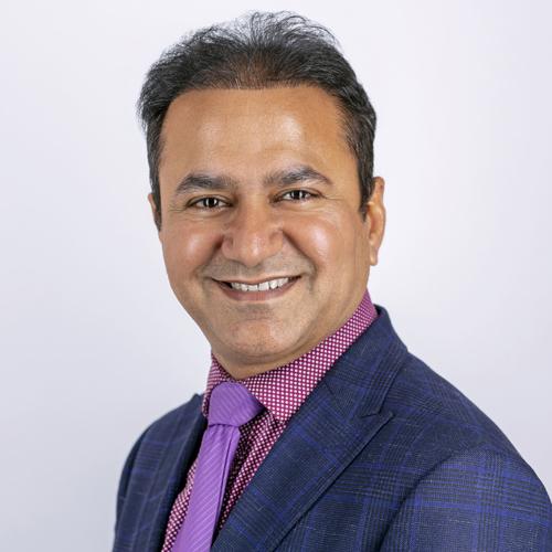 Dr Sanjeev Mehta