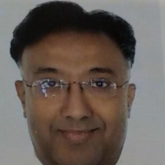 Upendra Dave