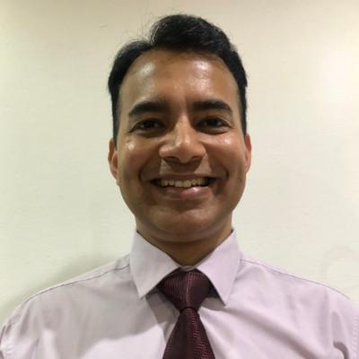 Anurag Sethi